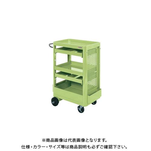 【直送品】サカエ ニューツールワゴン NTW-640