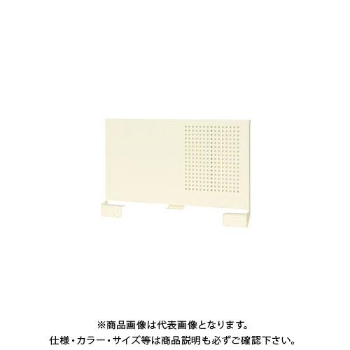 【買いまわり期間中エントリーでポイント最大45倍】【直送品】サカエ 作業台 オプションパンチングボードパネル PB-900I