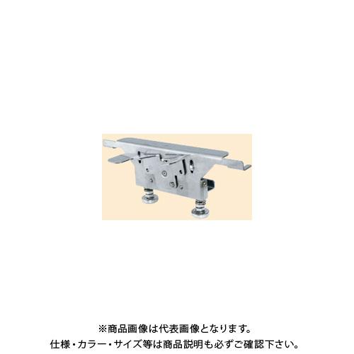【直送品】サカエ ニュー(CS)パールワゴン オプションフロアロックダブル仕様 PBR-100FRSU4
