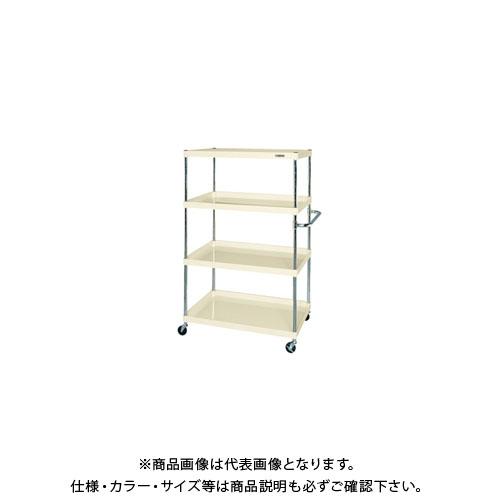 【直送品】サカエ ニューパールワゴン・軽量タイプ PGR-1504NI
