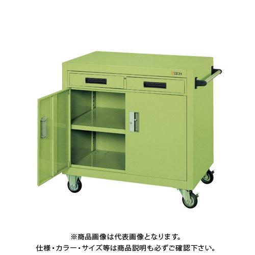 【直送品】サカエ パネルワゴン PGW-7A