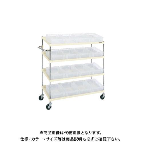 【直送品】サカエ ボックスワゴン PJR-04DTI