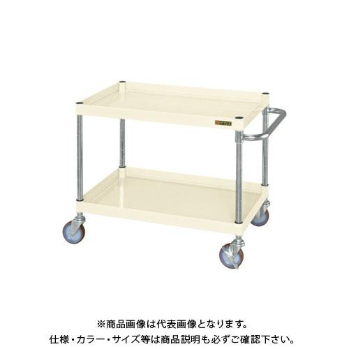 【直送品】サカエ ニューパールワゴン・中量タイプ PKR-201M2NUNI