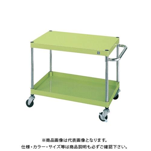 【直送品】サカエ ニューパールワゴン・軽量タイプ PKR-202