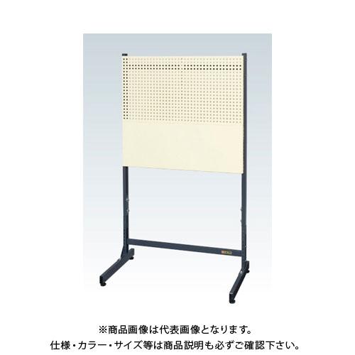 【直送品】サカエ ラックシステム(パンチングパネルタイプ・スライド式) PLM-2PD