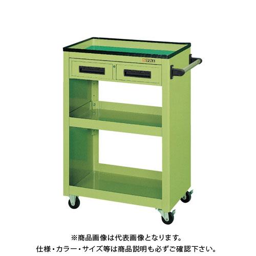 【直送品】サカエ パネルワゴン PMW-4C