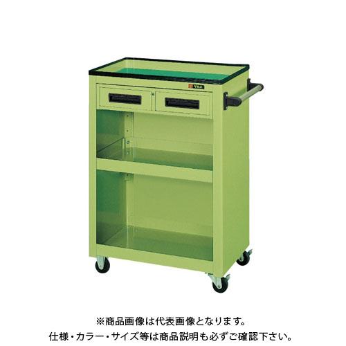 【直送品】サカエ パネルワゴン PMW-5C