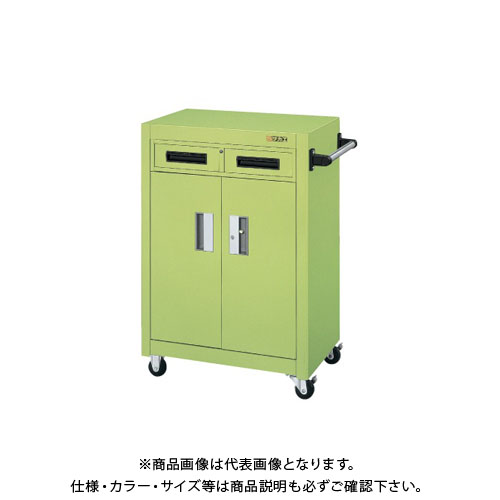 【直送品】サカエ パネルワゴン PMW-7A
