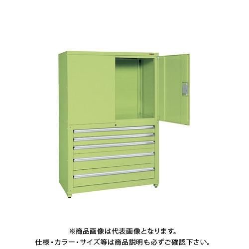 【直送品】サカエ 保管システム PNH-1263D5
