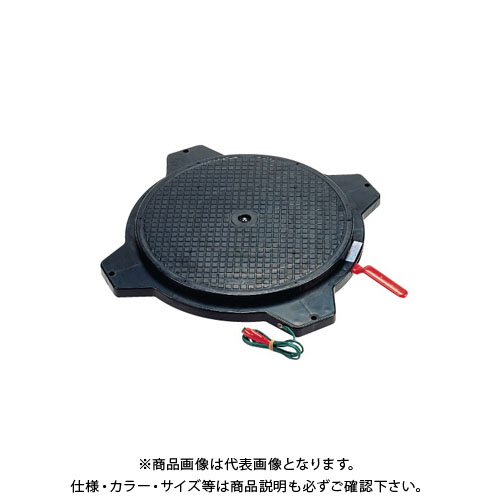 【直送品】サカエ クルクル回転盤・樹脂製 PS-36DD