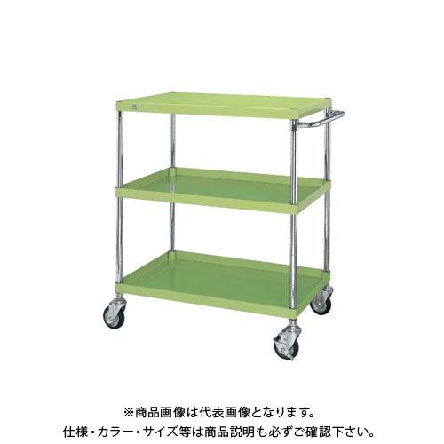 【直送品】サカエ ニューパールワゴン・重量タイプ PSR-1203M