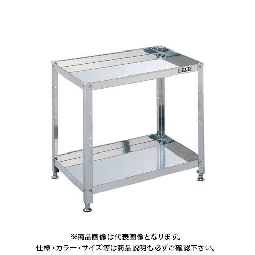 【直送品】サカエ ステンレススペシャルワゴン SBN4-02SU