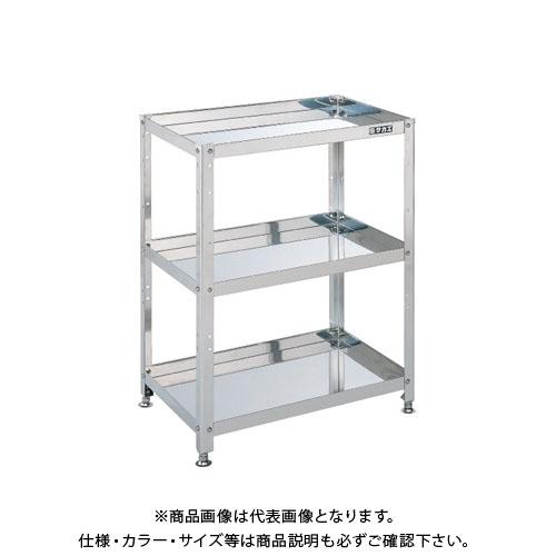 【直送品】サカエ ステンレススペシャルワゴン SBN-03SU