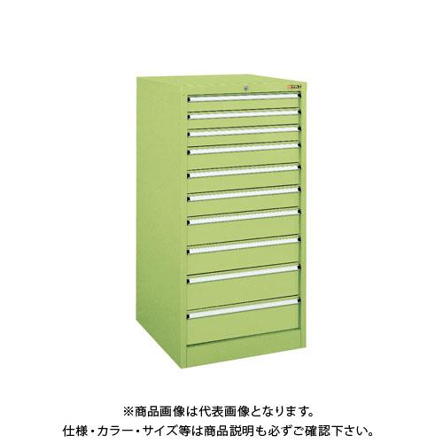 【直送品】サカエ SKBキャビネット SKB-1210W
