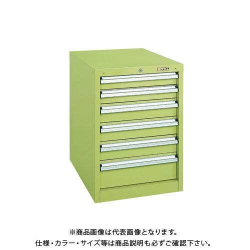 【直送品】サカエ 重量キャビネットSKDタイプ SKD-706