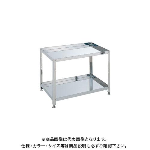 【直送品】サカエ ステンレススペシャルワゴン SKN-02SU