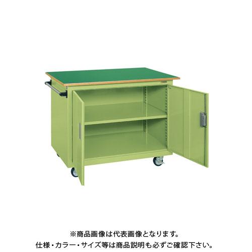 【直送品】サカエ ジャンボワゴン SKR-100T