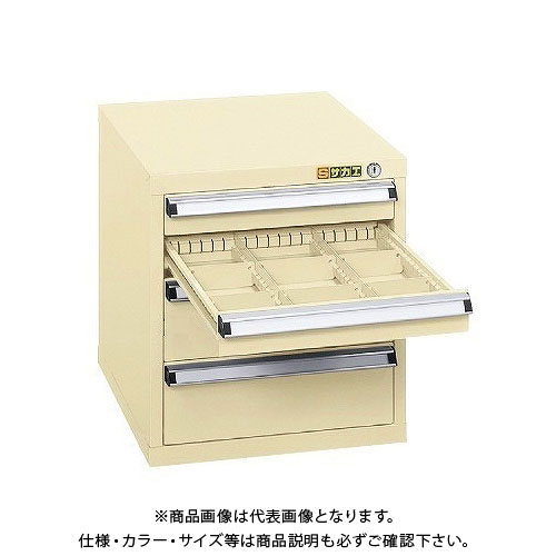 【直送品】サカエ スモールキャビネット SL-44I