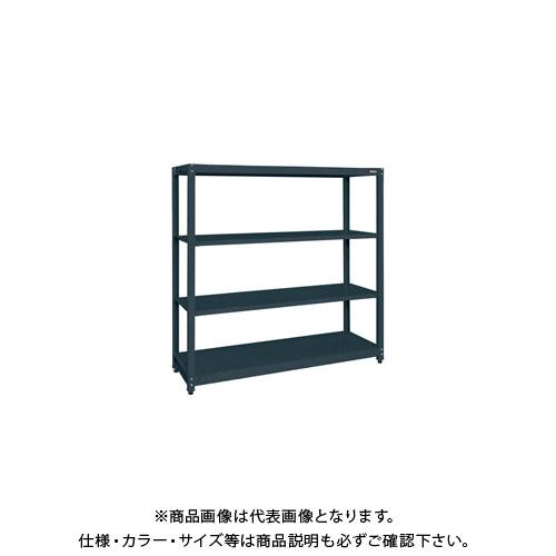 【直送品】サカエ スチールラック SLN-9054D