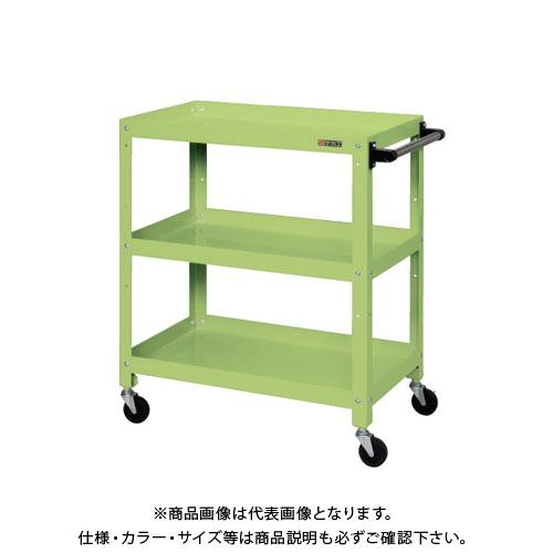 【直送品】サカエ スペシャルワゴン SPJ-03T