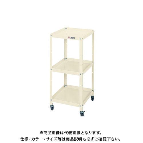 【個別送料1000円】【直送品】サカエ スペシャルワゴン SPM-03I