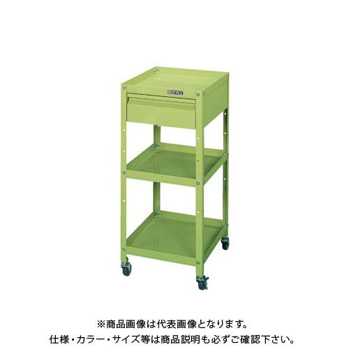 【直送品】サカエ スペシャルワゴン SPM-11