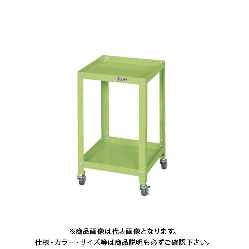 【個別送料1000円】【直送品】サカエ スペシャルワゴン SPS-02