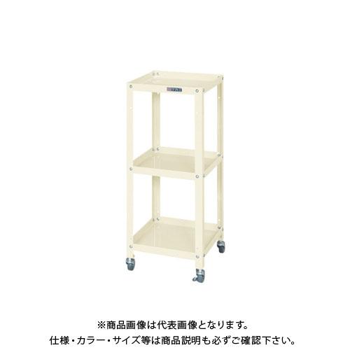 【個別送料1000円】【直送品】サカエ スペシャルワゴン SPS-03HI