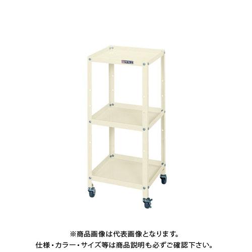 【個別送料1000円】【直送品】サカエ スペシャルワゴン SPS-03NI