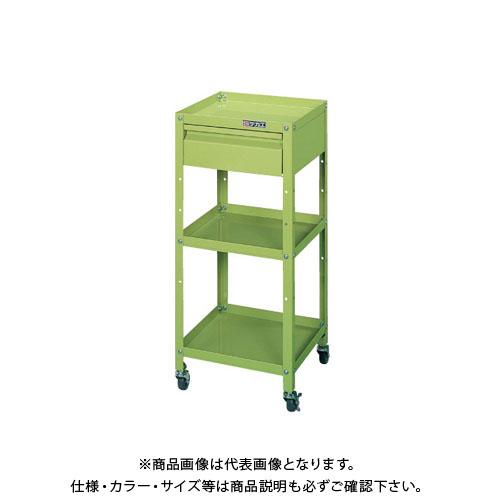 【直送品】サカエ スペシャルワゴン SPS-11N