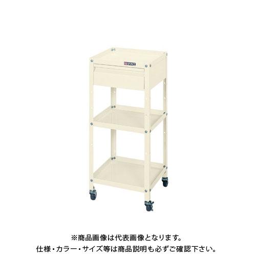【直送品】サカエ スペシャルワゴン SPS-11NI