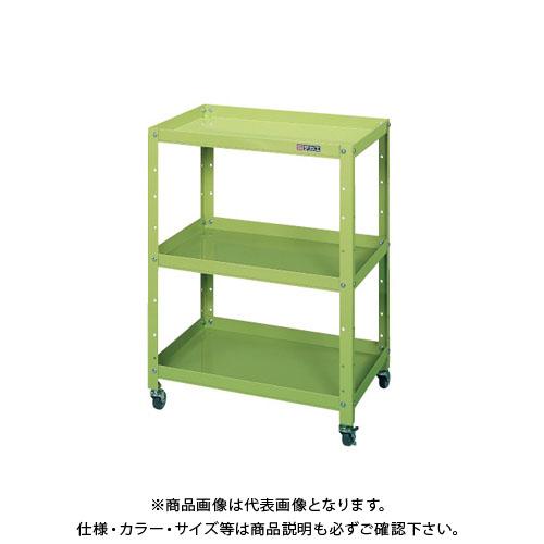 【直送品】サカエ スペシャルワゴン SPY-03