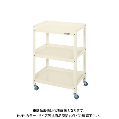 【直送品】サカエ スペシャルワゴン(棚板前面開放型) SPY-03CI
