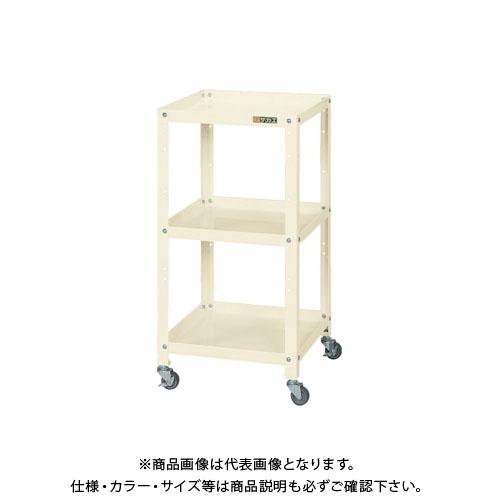 【個別送料1000円】【直送品】サカエ スペシャルワゴン SPZ-03I