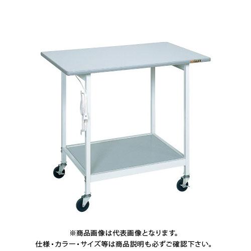 【直送品】サカエ 実験テーブル SR-094