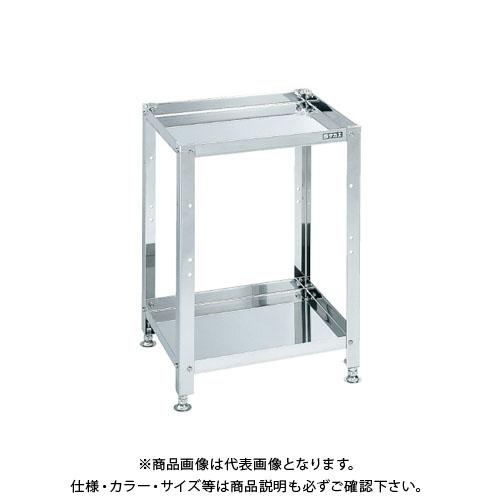 【直送品】サカエ ステンレススペシャルワゴン SSN-02SUS