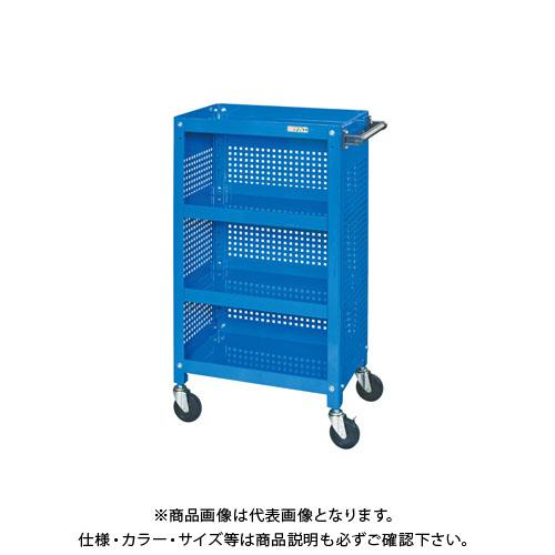 【直送品】サカエ スーパースペシャルワゴン SSW-116RP3BL