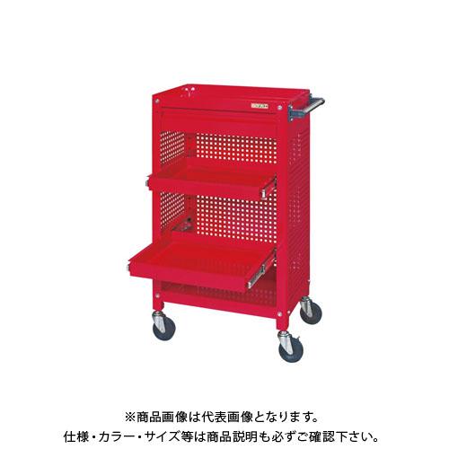 【直送品】サカエ スーパースペシャルワゴン SSW-116S2CP3RE