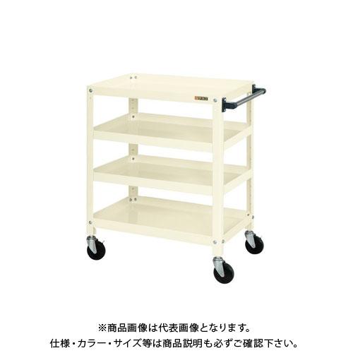 【直送品】サカエ スーパースペシャルワゴン SSW-446RI