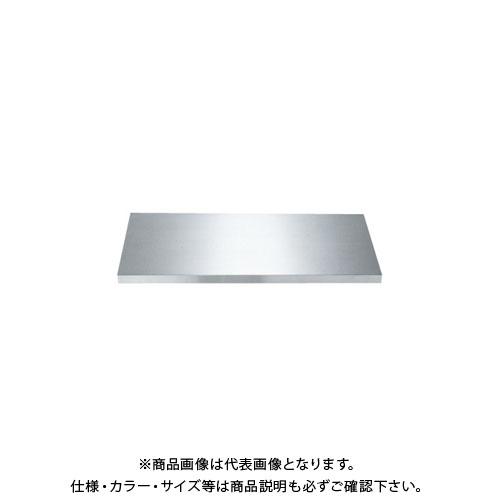 【直送品】サカエ ステンレス保管ユニット オプション棚板 SU-12T