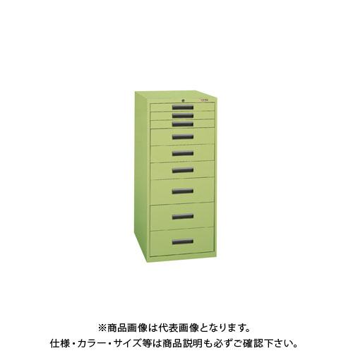 【直送品】サカエ 軽量キャビネットSVE型・60Kgタイプ SVE-1103