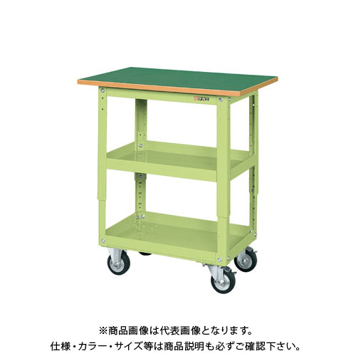 【直送品】サカエ スーパーワゴン TEMR-350TJNU