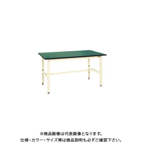【直送品】サカエ 軽量高さ調整作業台TKSタイプ(RoHS10指令対応) TKS-187FEI