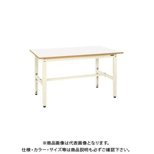 【直送品】サカエ 軽量高さ調整作業台TKK6タイプ TKK6-189FIV