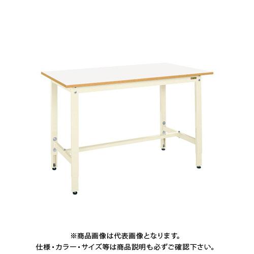 【直送品】サカエ 軽量高さ調整作業台TKK8タイプ TKK8-187FIV