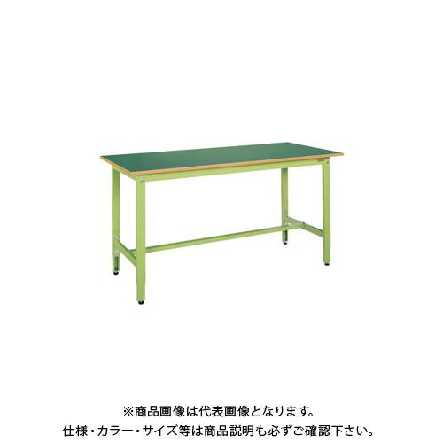 【直送品】サカエ 軽量高さ調整作業台TKK8タイプ TKK8-129F