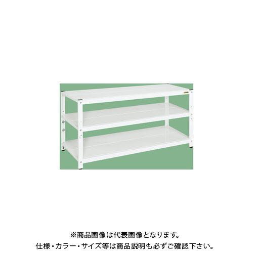 【直送品】サカエ サカエラック(高さ調整タイプ) TSTN1-1870W