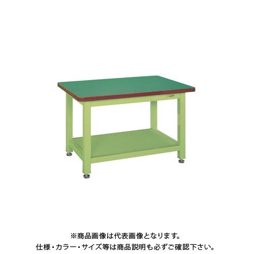 【直送品】サカエ 超重量作業台Wタイプ WF-2