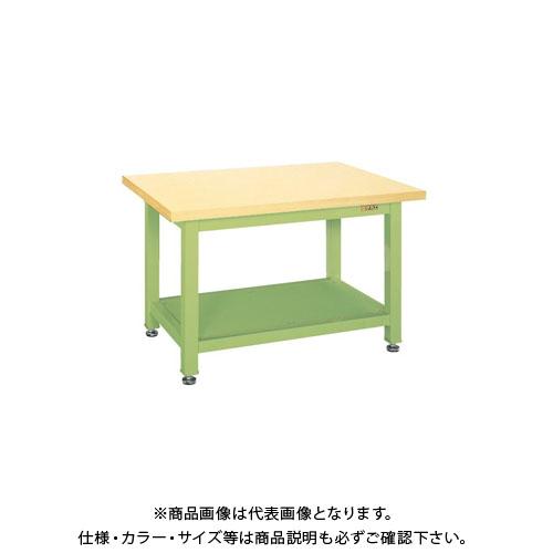 【直送品】サカエ 超重量作業台Wタイプ WG-2