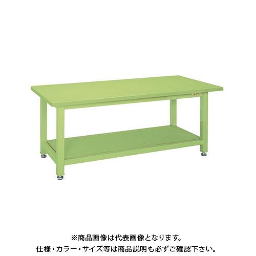 【直送品】サカエ 超重量作業台Wタイプ WS-8